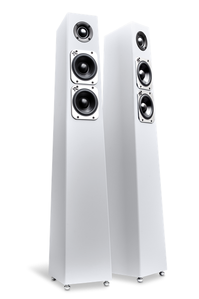 TOTEM TRIBE TOWER-Speakers