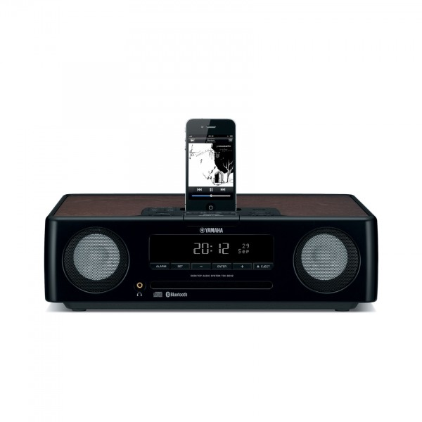 YAMAHA TSX-235-Desktop Audio System