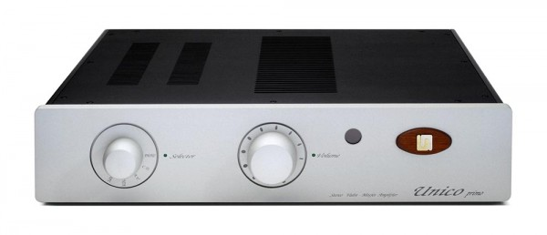 UNISON RESARCH UNICO PRIMO-Integrated Amp