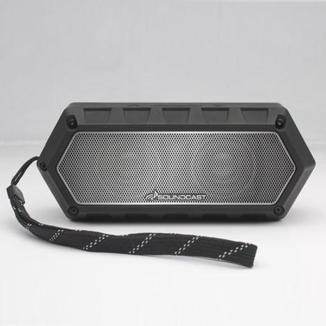 SOUNDCAST VG-1 -Wireless Bluetooth Speaker