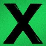 ED SHEERAN- X