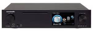 COCKTAIL AUDIO X-40- Digital Audio Streamer Server