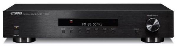 YAMAHA TS-500-AM/FM Tuner