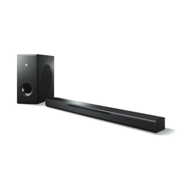 YAMAHA YAS-408-Wireless Surround Soundbar